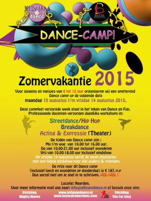 Dance Camp flyer Front RGB_2015_aangepast