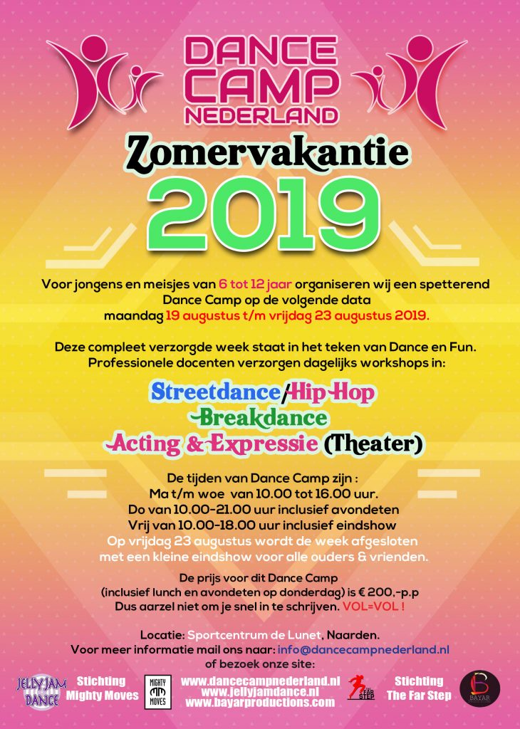 Dance Camp flyer Front RGB_2019 1